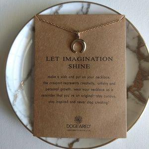 Dogeared Imagination Necklace